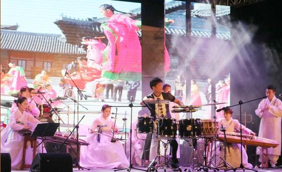 Khai mạc Ngày Hàn Quốc tại Quảng Nam ảnh 2