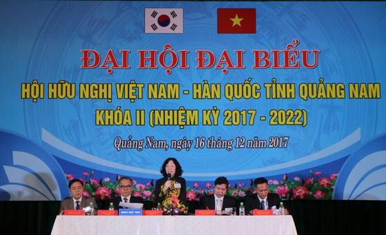 Tăng cường hợp tác Việt Nam – Hàn Quốc ảnh 1