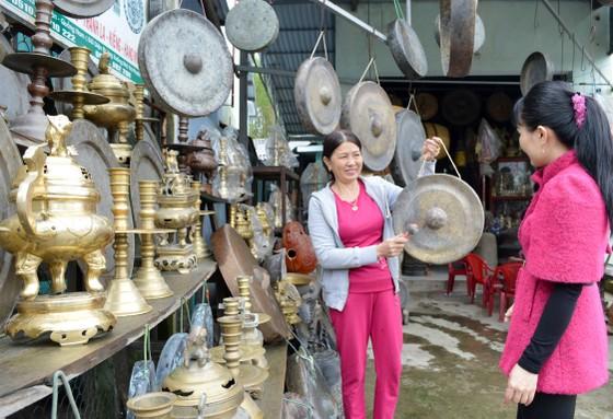 Làng nghề Quảng Nam rộn ràng đón tết ảnh 11
