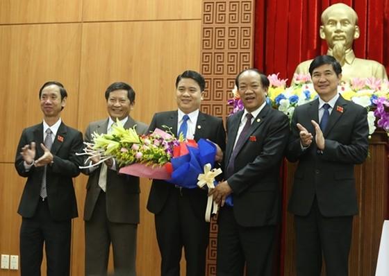 Thủ tướng Chính phủ Nguyễn Xuân Phúc phê chuẩn kết quả bầu bổ sung Phó Chủ tịch UBND tỉnh Quảng Nam ảnh 1