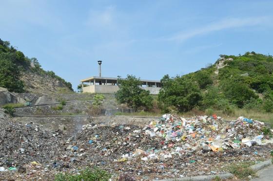 Báo động ô nhiễm môi trường tại Hội An ảnh 5
