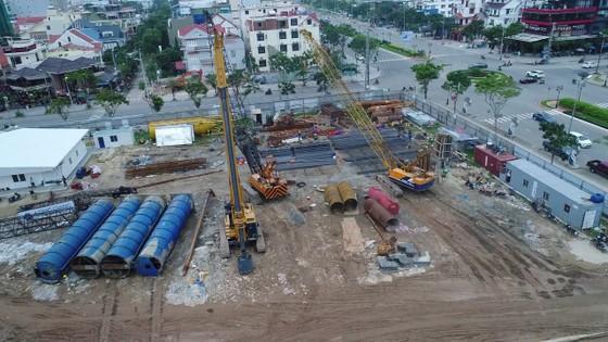 Đà Nẵng, phạt 170 triệu đồng công ty xả thải lén ra biển ảnh 2