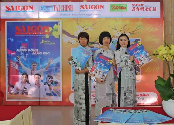 Đà Nẵng, khai mạc, Hội Báo Xuân Kỷ Hợi 2019 với trên 200 ấn phẩm báo chí, tạp chí ảnh 8