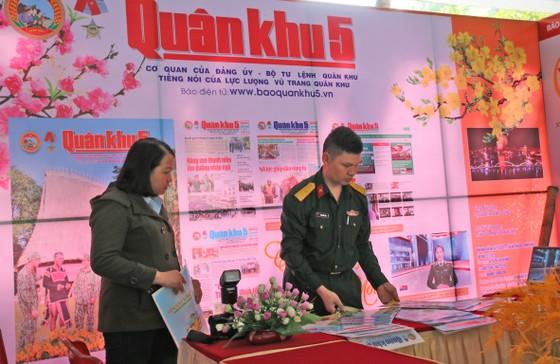Đà Nẵng, khai mạc, Hội Báo Xuân Kỷ Hợi 2019 với trên 200 ấn phẩm báo chí, tạp chí ảnh 6