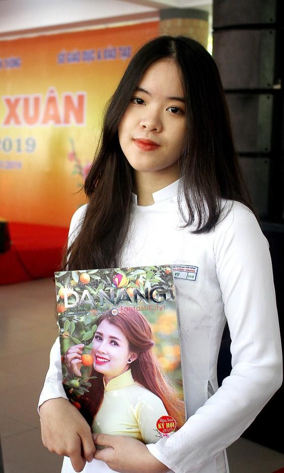 Đà Nẵng, khai mạc, Hội Báo Xuân Kỷ Hợi 2019 với trên 200 ấn phẩm báo chí, tạp chí ảnh 7