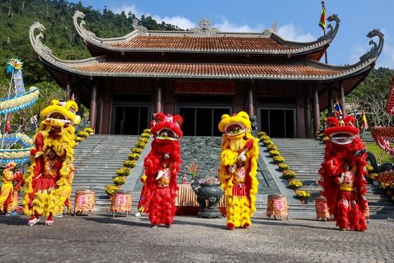 Đà Nẵng, lần đầu tiên tổ chức Lễ hội Thần tài  ảnh 1