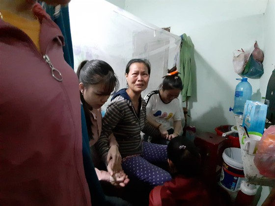 Vụ đuối nước thương tâm tại Quảng Nam: Tang thương bao trùm vùng quê nghèo ảnh 2