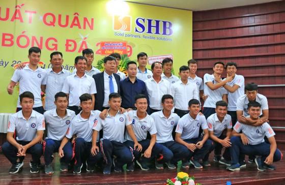 CLB SHB Đà Nẵng xuất quân mùa giải 2019 ảnh 5