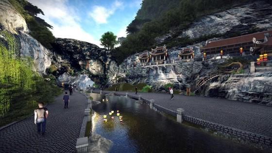 Đầu tư hơn 400 tỷ đồng vào Dự án Khu du lịch sinh thái Cổng trời Đông Giang ảnh 2