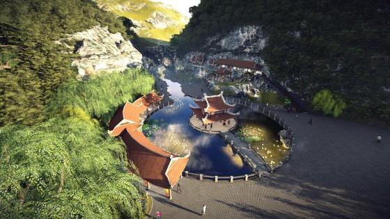 Đầu tư hơn 400 tỷ đồng vào Dự án Khu du lịch sinh thái Cổng trời Đông Giang ảnh 3