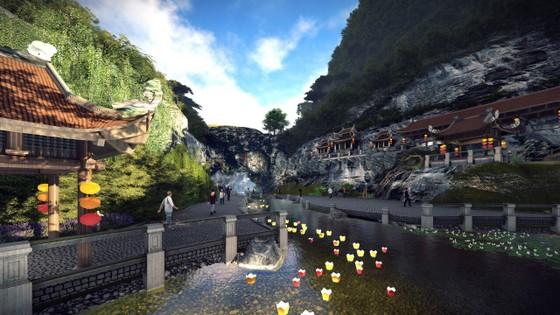 Đầu tư hơn 400 tỷ đồng vào Dự án Khu du lịch sinh thái Cổng trời Đông Giang ảnh 4