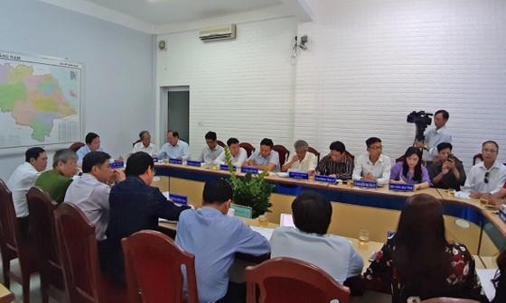 Quảng Nam giải quyết khiếu nại của hơn 1.000 hộ dân mua đất dự án ảnh 3