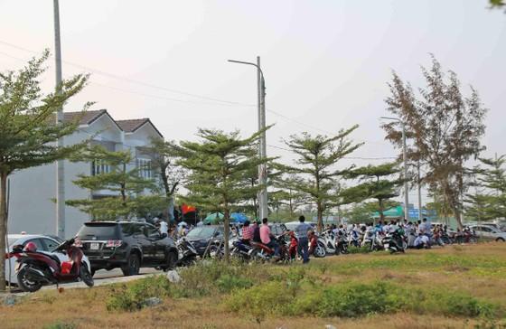 Quảng Nam giải quyết khiếu nại của hơn 1.000 hộ dân mua đất dự án ảnh 4