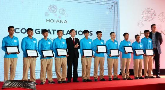 Quảng Nam ra mắt Trung tâm đào tạo lao động chuyên ngành du lịch đầu tiên ảnh 1
