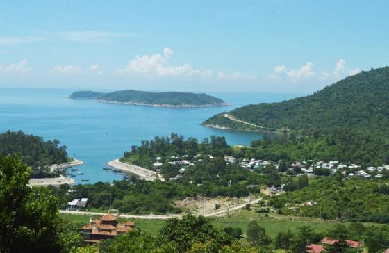 Đà Nẵng xây dựng kế hoạch đưa khách ra đảo Cù Lao Chàm ảnh 1