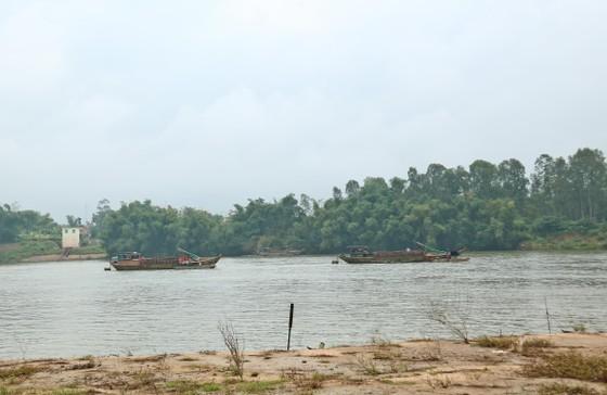 Nhức nhối nạn khai thác cát ở Quảng Nam ảnh 3