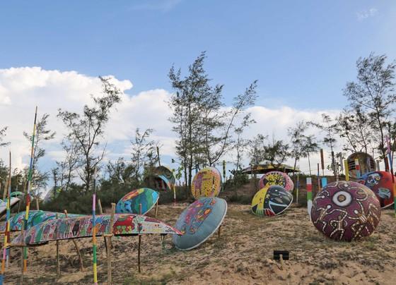 """Festival du lịch biển Tam Kỳ – """"Hãy đến và khám phá"""" ảnh 3"""