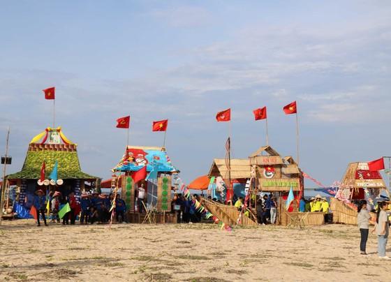 """Festival du lịch biển Tam Kỳ – """"Hãy đến và khám phá"""" ảnh 2"""