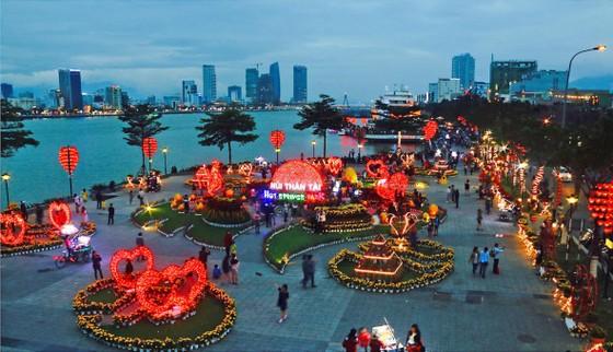 Khách du lịch Hàn Quốc đến Đà Nẵng sụt giảm? ảnh 2