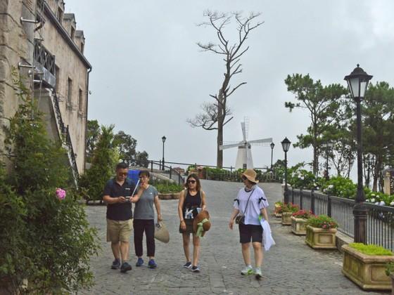 Khách du lịch Hàn Quốc đến Đà Nẵng sụt giảm? ảnh 1