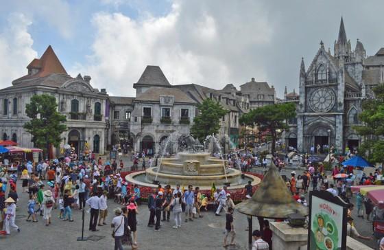 Khách du lịch Hàn Quốc đến Đà Nẵng sụt giảm? ảnh 3