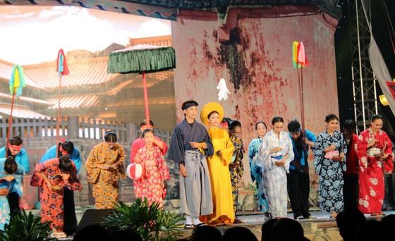 Giao lưu văn hóa Hội An - Nhật Bản lần thứ 17 ảnh 3