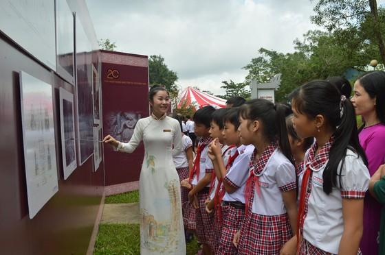 Tiến trình bảo tồn và phát triển di sản Văn hóa Mỹ Sơn ảnh 2
