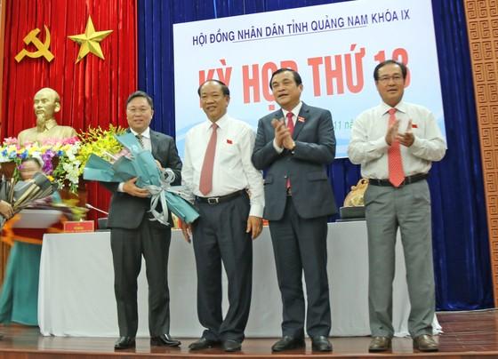 Quảng Nam bầu chức danh Chủ tịch UBND tỉnh ảnh 2