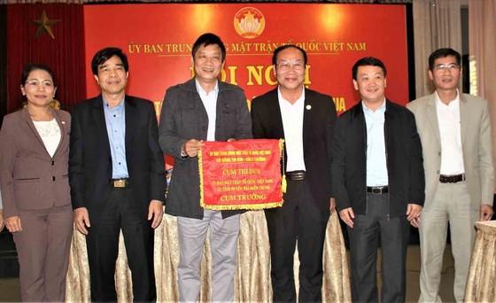 Uỷ ban MTTQ Việt Nam các tỉnh Duyên hải miền Trung đạt nhiều kết quả tốt năm 2019 ảnh 2
