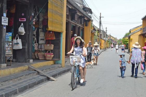 Hội An hướng đến mục tiêu xây dựng thành phố của xe đạp và xe điện ảnh 2