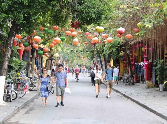Quảng Nam đón vị khách quốc tế  thứ 4,6 triệu  ảnh 2