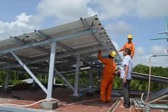 Người dân Quảng Nam bán điện cho công ty điện lực ảnh 1