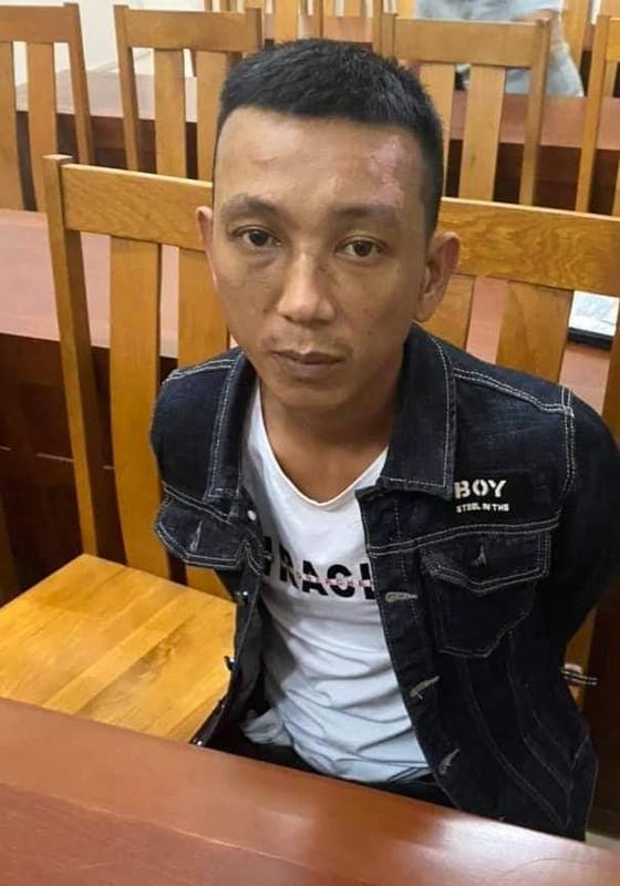 Bắt giữ đối tượng đâm chết người ở Quảng Nam ngày mùng 3 tết ảnh 1