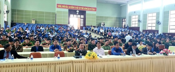Kỳ thứ 1 Cuộc thi tìm hiểu lịch sử Đảng bộ tỉnh Quảng Nam có gần 10.000 số tài khoản tham gia ảnh 2