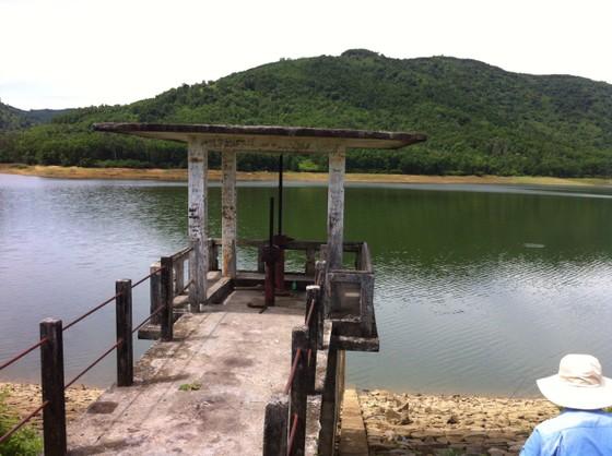 Quảng Nam đối mặt hạn hán, nhiễm mặn ảnh 2