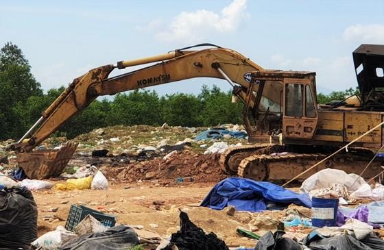 Hơn 13 tỷ đồng xử lý 200.000 tấn rác tại Quảng Nam ảnh 1