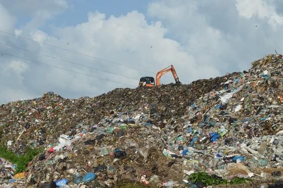 Hơn 13 tỷ đồng xử lý 200.000 tấn rác tại Quảng Nam ảnh 4