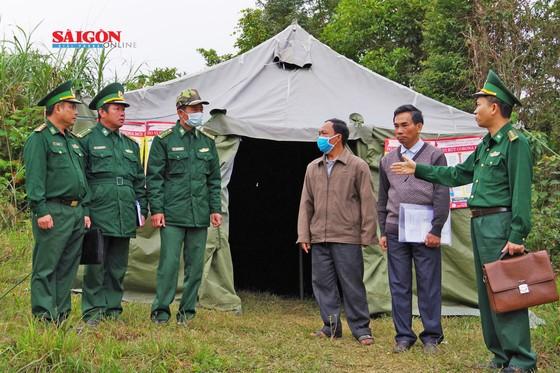 Quảng Nam đóng cửa tất cả các cửa khẩu biên giới Việt - Lào ảnh 2