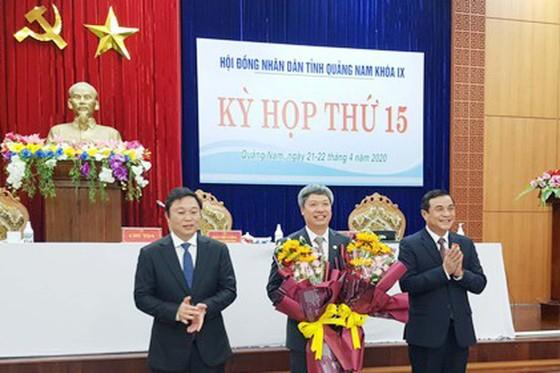 Người viết đề án Sâm Việt Nam được bầu làm Phó Chủ tịch UBND tỉnh Quảng Nam ảnh 1