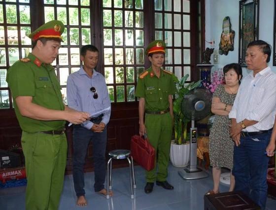 Khởi tố hai lãnh đạo Chi cục Thủy sản Quảng Nam về hành vi Nhận hối lộ ảnh 1