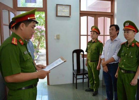 Khởi tố hai lãnh đạo Chi cục Thủy sản Quảng Nam về hành vi Nhận hối lộ ảnh 2