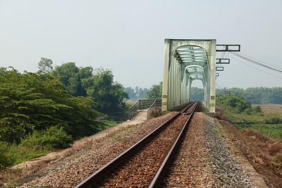 Khởi công Dự án cải tạo, nâng cấp các cầu yếu trên tuyến đường sắt Hà Nội – TPHCM ảnh 4