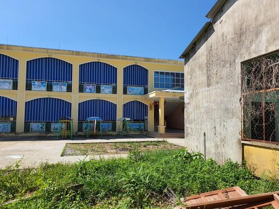 Ô nhiễm bủa vây trường học tại Quảng Nam ảnh 6