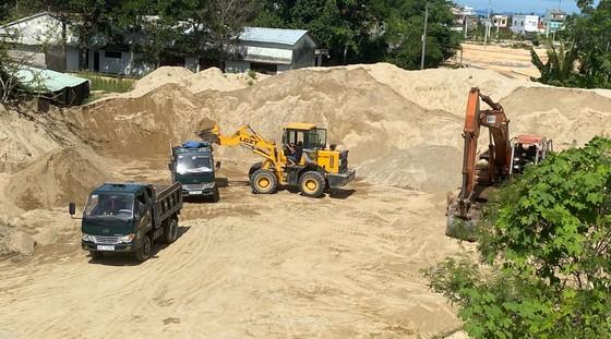Ô nhiễm bủa vây trường học tại Quảng Nam ảnh 1