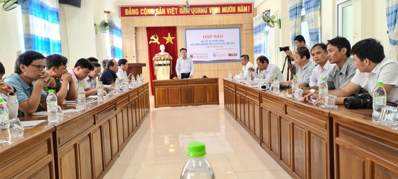 Gần 1.800 vận động viên tham gia Giải Việt dã truyền thống Báo Quảng Nam mở rộng lần thứ 24 ảnh 1