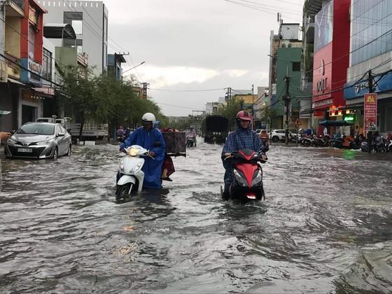 Cảnh báo nguy cơ lũ quét, sạt lở tại Quảng Nam ảnh 2