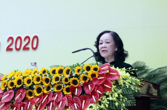 Phấn đấu xây dựng Quảng Nam trở thành tỉnh phát triển khá của cả nước vào năm 2030 ảnh 4