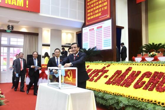 Đồng chí Phan Việt Cường tái đắc cử Bí thư tỉnh ủy Quảng Nam nhiệm kỳ 2020-2025 ảnh 1