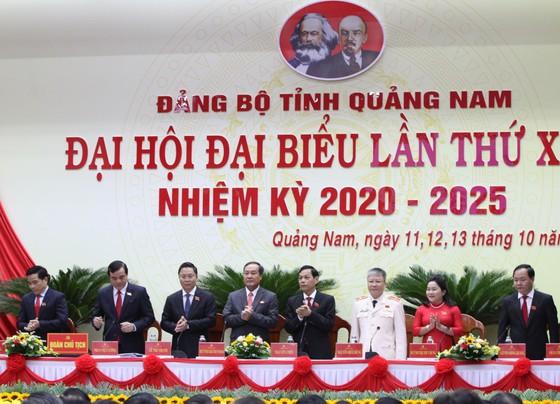 Phấn đấu xây dựng Quảng Nam trở thành tỉnh phát triển khá của cả nước vào năm 2030 ảnh 2