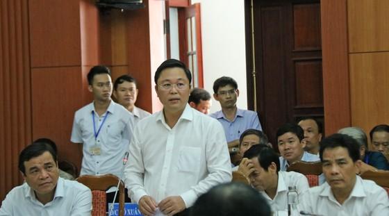 Quân khu 5 sẽ chăm lo cho trẻ xã Trà Leng bị mất cha mất mẹ do sạt lở ảnh 3